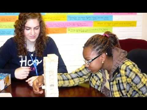 Central Middle School Mentoring: A Superstar in Education