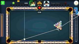 8 Ball Pool 2016 Latest Mod With Auto Win