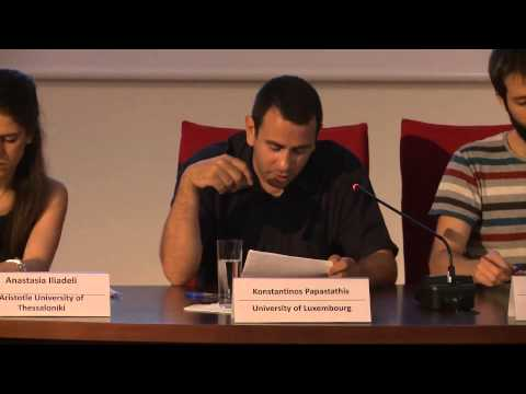 Day 3 - Panel 6 - Practicing comparison: Faces of populism and anti-populism