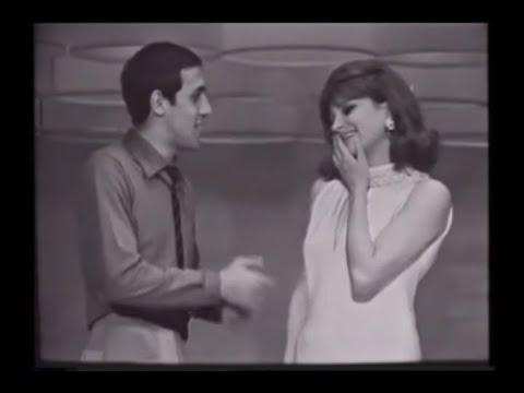 Milva, Celentano, I Ribelli (1965)