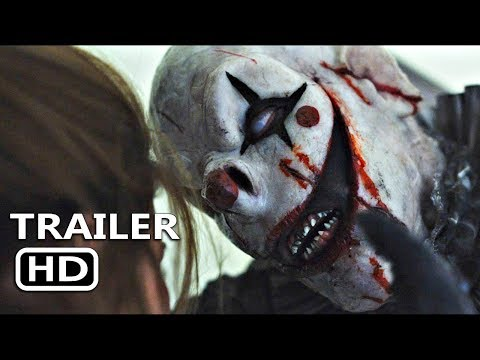 THE JACK IN THE BOX Official Trailer Teaser (2020) Horror Movie