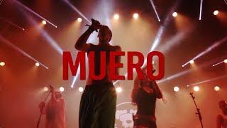 TRASHTUCADA - Muero   (Video Lyric)