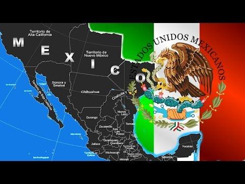 ESTADOS UNIDOS MEXICANOS: México Unido, es un México Fuerte