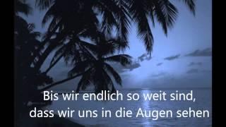 Adel Tawil - Zuhause (Karaoke with lyrics)
