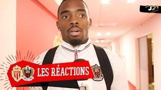 Monaco 2-2 Nice : les réactions