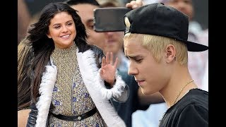 Selena gomez opens up about her relationship with justin bieber