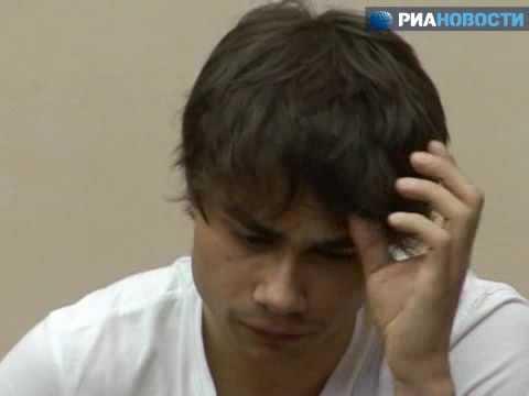 Alexander Rybak РИА Новости (RIA News) -2