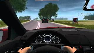World Racing 2 Gameplay Multiplayer