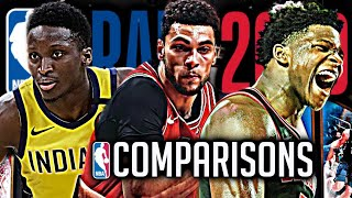 2020 NBA Draft Comparisons: Anthony Edwards | LaMelo Ball | James Wiseman