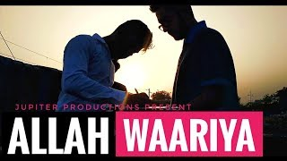 Gambar cover Allah Waariyan | Yaariyan | Shafqat Amanat Ali | Cover Song By Jupiter