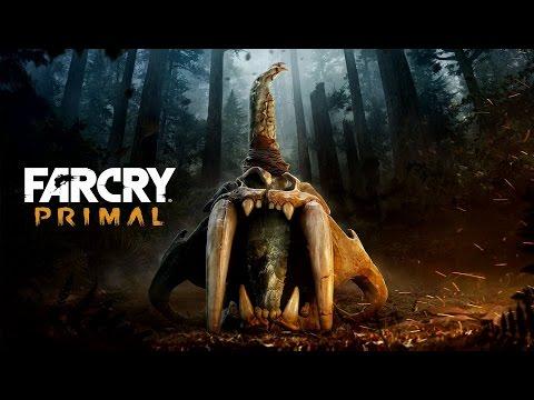 Far Cry Primal - Game Movie