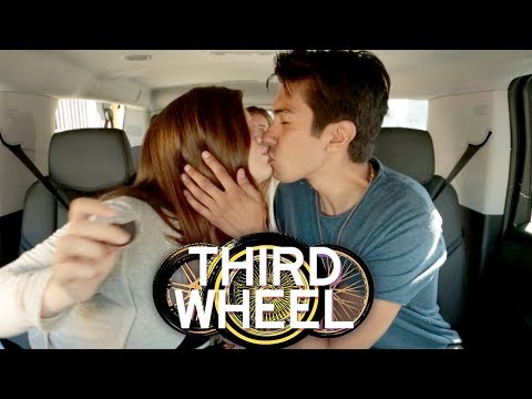 SUCK AND BLOW CHALLENGE | THIRD WHEEL