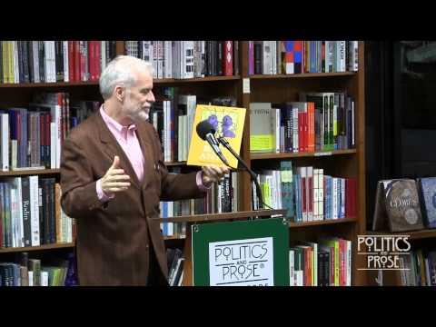 Chris Van Allsburg at Politics & Prose