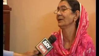 quaid e Azam Daughter report by Shaikh Mehmood