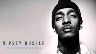 Nipsey Hussle - Change Up [Prod.by E.I]
