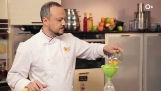 Простой видео рецепт самых вкусных блинов на Масленицу