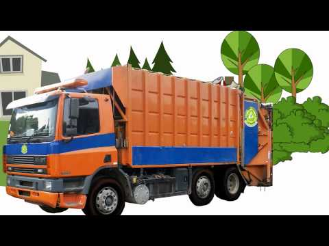 Waste Management and General Cleaning Services in Lagos, Nigeria | Urban Spirit Limited
