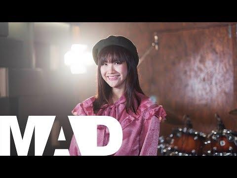 [MadpuppetStudio] The Diary - ณฐพล ศรีจอมขวัญ Feat. นะ Polycat  (Cover) | Peach Panicha