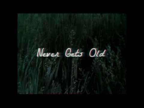 Joe Nichols Never Gets Old Official Lyric Video Youtube