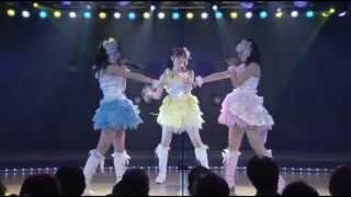 チーム4・さっきーこと、北澤早紀ちゃんの応援動画です。