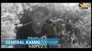INTERVIEW de GENERAL KAMAL participant au BAOL CYPHER