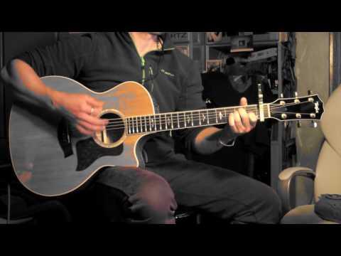 Francesco Renga - A un isolato da te guitar cover