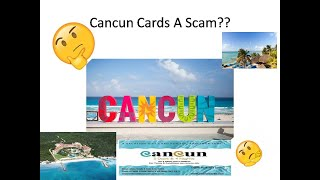 How I used my cancun mexico cards + tour for travel & events adventure vlog