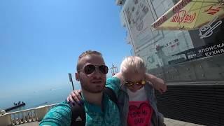 Наш первый день в Сочи / Сняли квартиру в Сочи / Сколько стоит жильё в Сочи(, 2017-06-09T09:07:28.000Z)