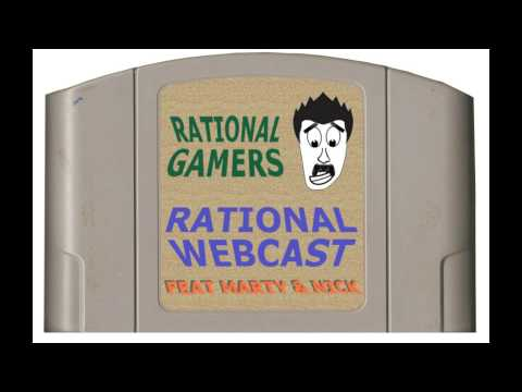 The Rational Webcast 21/09/15