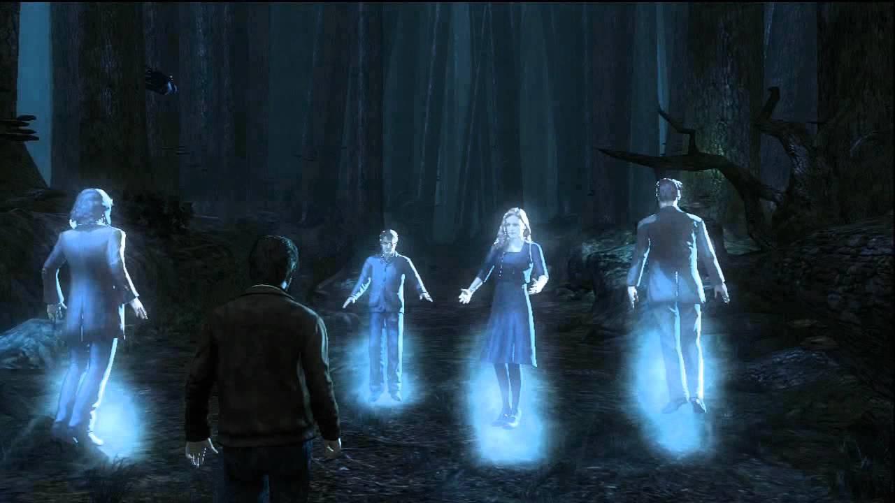 Harry Potter Und Die Heiligtümer Des Todes Teil 2 Besetzung