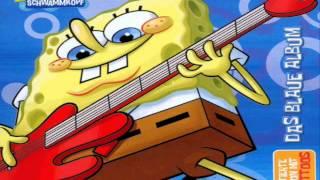 Spongebob Schwammkopf - Das Blaue Album (2) - Weil ich ein Burgerbrater bin