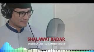 Sandiaga Uno Feat Ahmad Syaikhu Quot Shalawat