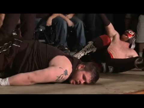 Throwback Thursday: Kevin Steen vs El Generico