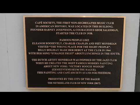 Cafe Society Part 1 Youtube
