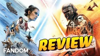 Star Wars: The Rise of Skywalker | Review