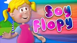 Soy Flopy - Biper y sus Amigos - Nuevo