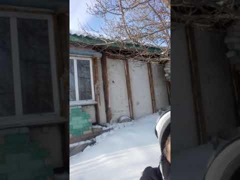 Жизнь пенсионеров и инвалидов в Омской области