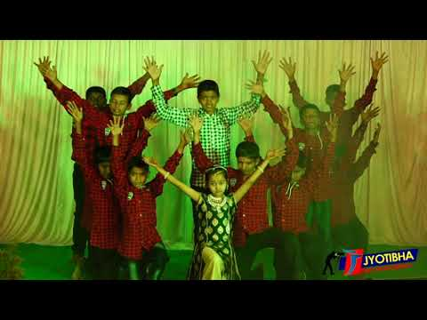 Kaiyalli Billin Kolu.. Rana Rana Ravana From The Villan Film. Jnana Gangotri English Medium School R