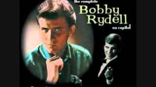 Watch Bobby Rydell I Just Cant Say Goodbye video