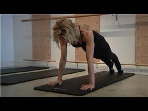 Pilates For Belly Fat