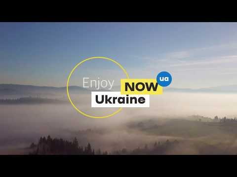 Travel And Enjoy Ukraine Now