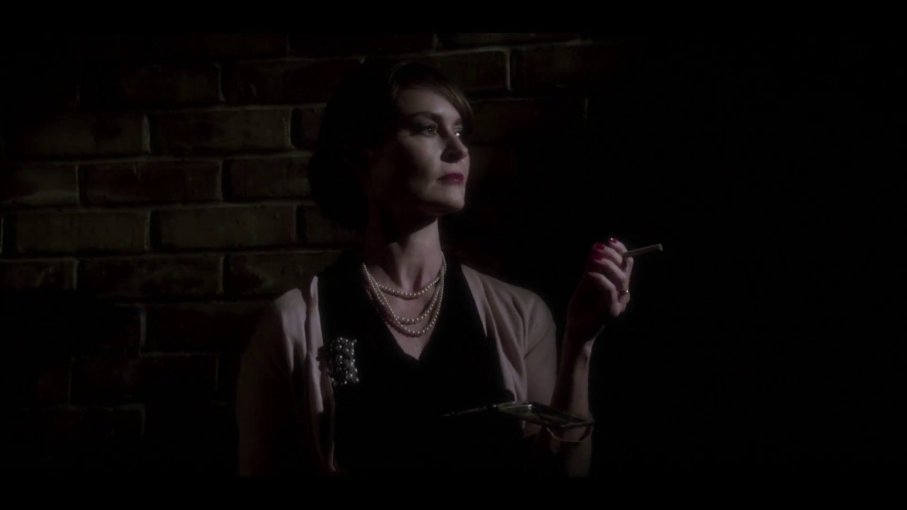 Rosemary McGrotha,Patricia Mota Adult video Eliza Szonert,Britt Irvin