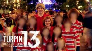 The Turpin 13: Family Secrets Exposed - Family Photos | Oxygen