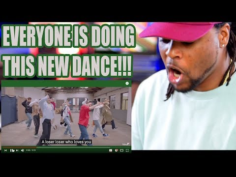 PENTAGON | SHINE  MV | REACTION!!! THAT DANCE THO!!!(펜타곤)(빛나리)