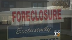 Woman Says Bank Foreclosed On Her Home Despite Making Mortgage Payments