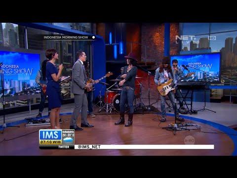 Talk Show bersama Free On Saturday Band - IMS