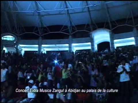 RR & EXTRA MUSICA ZANGUL LIVE A BABI part I