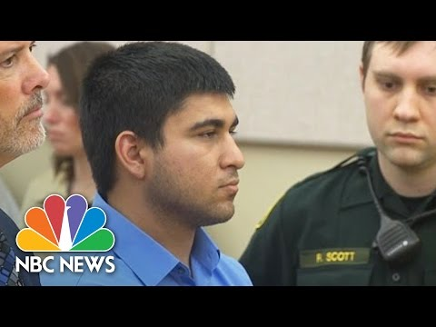 Bail Set At $2 Million For Washington State Mall Shooter | NBC News