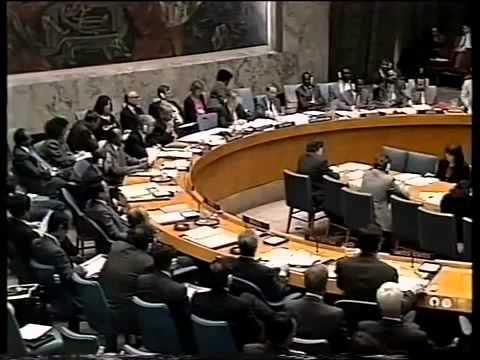 Rwanda Genocide UN