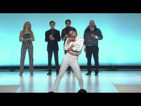 Sofia Wylie  - Lip Sync Battle
